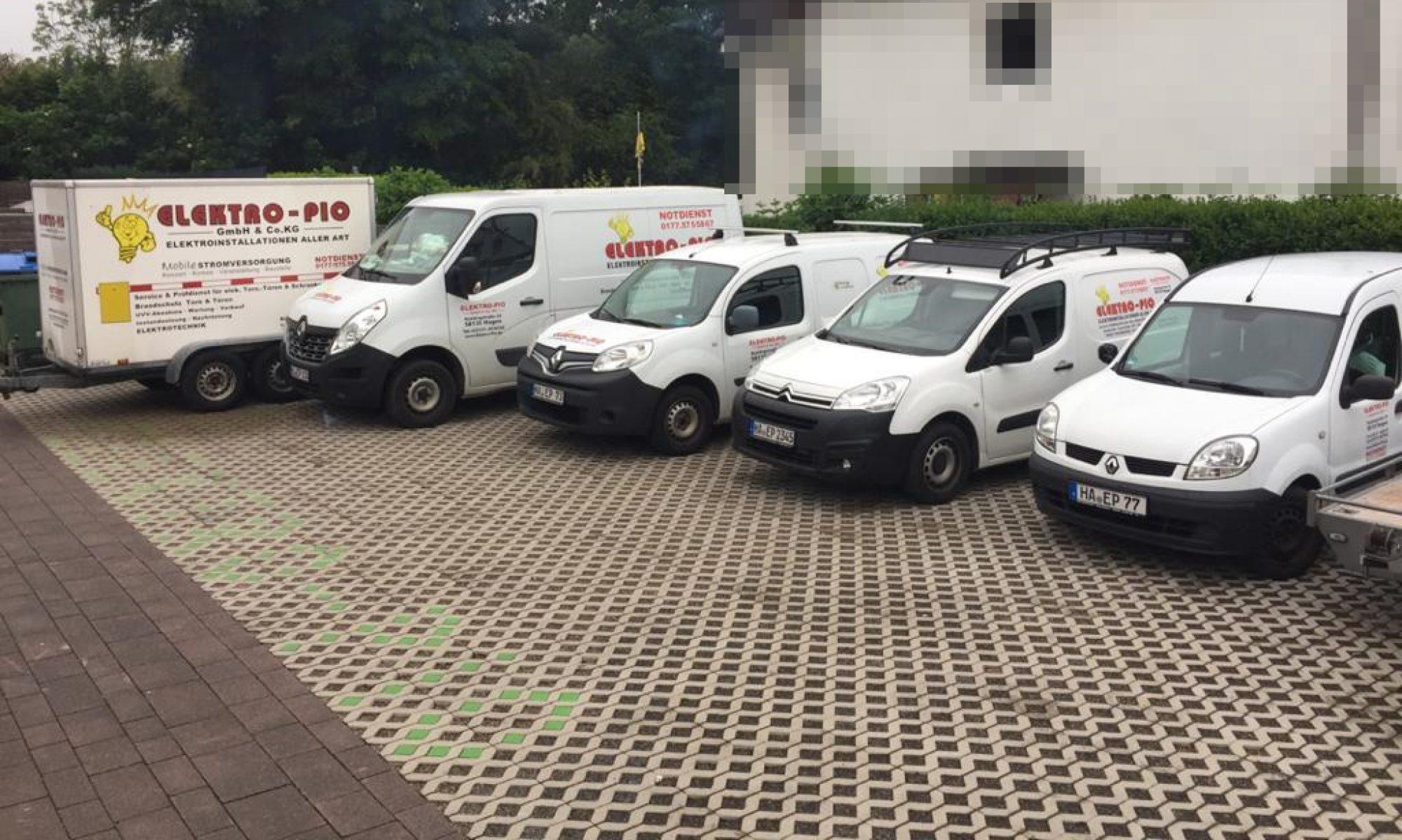 Elektro Pio GmbH